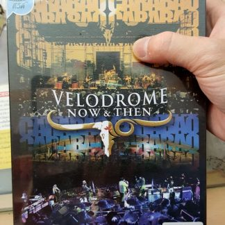dvd wmt คาราบาว concert velodrome Now & Then